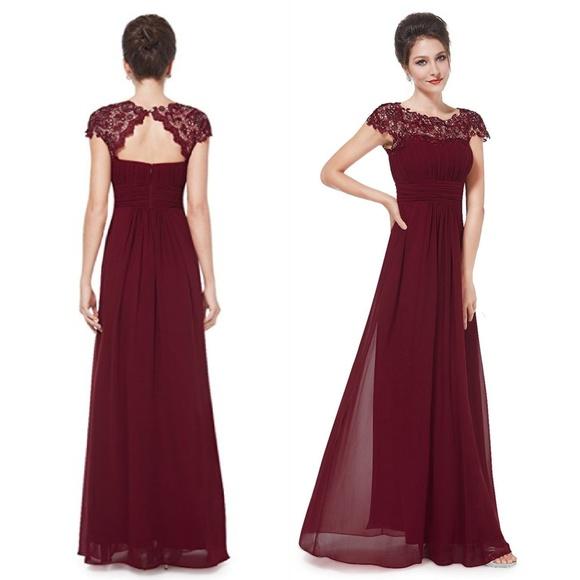 Ever Pretty Dress